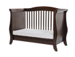 Babystyle Hollie Sleigh Bed L2
