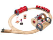 Scandi Toy Brio Metro Railway Set L1