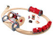 Scandi Toy Brio Metro Railway Set L6
