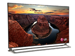 LG LA970W ULTRA HD TV