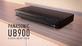Panasonic UB900 Ultra HD Blu-Ray Player