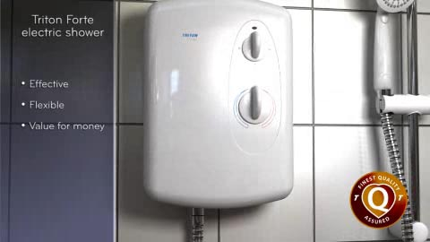 Triton Forte Electric Shower