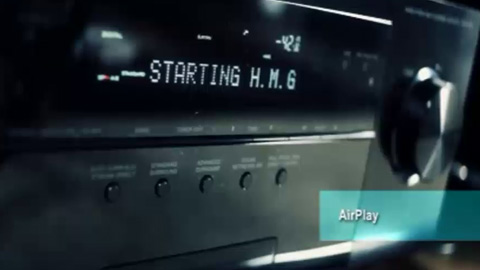 Pioneer UK Airplay