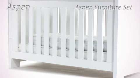 Babysyle Aspen Furniture Set