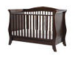 Babystyle Hollie Sleigh Bed L1