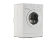 Indesit Washer Dryer IWDC6125 White L1