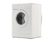 Indesit Washer Dryer IWDC6125 White L3