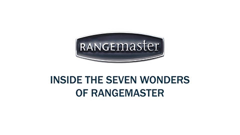 Rangemaster Inside The Seven Wonders Of Rangemaster